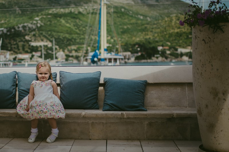 zaton croatia wedding villa pugliesi